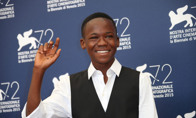 Rapid Rise of Abraham Attah from Streets of Ashaiman to Red Carpets of Oscars