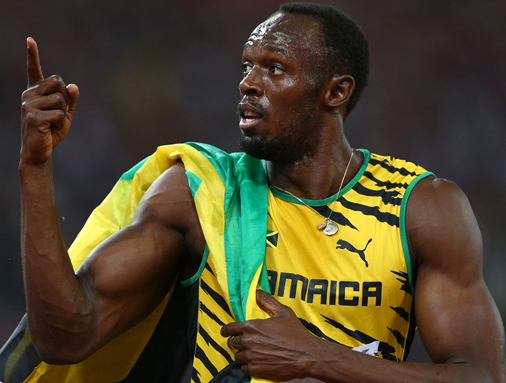 Usain Bolt to join Dortmund team