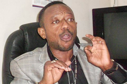 Burn down my church if Akufo-Addo loses – Rev. Owusu Bempah