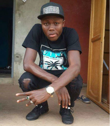 PHOTOS: Nhyiraba Kojo Loses One of His Djs, DJ Mills