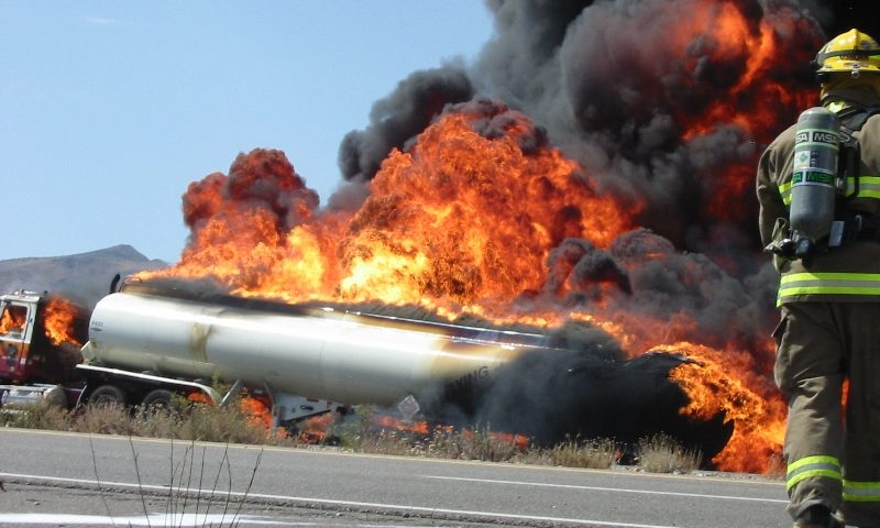 At least 73 killed in tanker explosion in Mozambique