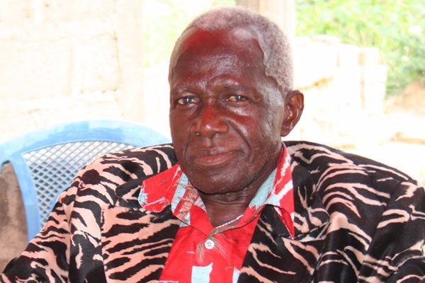 Katawere Goes Home Today