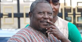 Vote against NDC or forget Woyome cash – Amidu