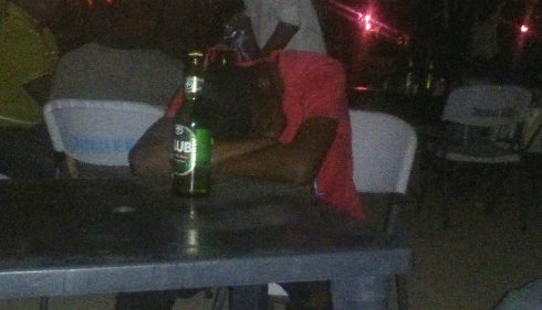 Photo: What Alcohol Can Do to You