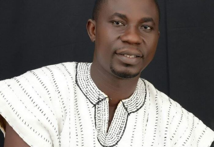 Ernest Norgbey is MP-Elect for Ashaiman Constituency