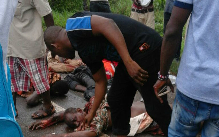 Passengers: Over 20 Passengers Die in a Bizarre Accident