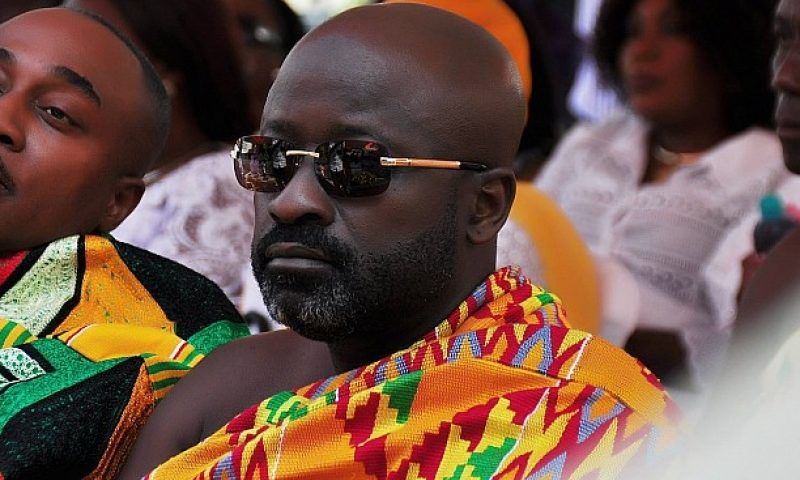Akufo-Addo's Appoints Singer as Executive Secretary