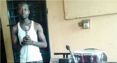Evangelist Arrested for Stealing Musical Instruments