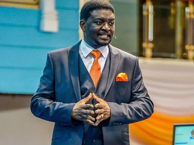 There're 'fraudsters, thieves' in church – Agyin-Asare