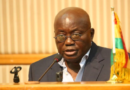 Akufo-Addo introduces first tax as President