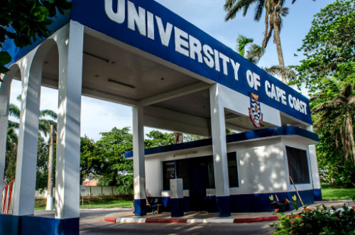 UCC: Students Suspended Over Clashes