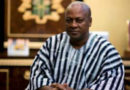 Mahama slams 'racist' Trump, urges action from AU
