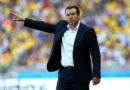 Former Belgium coach Wilmots takes charge of Cote d'Ivoire