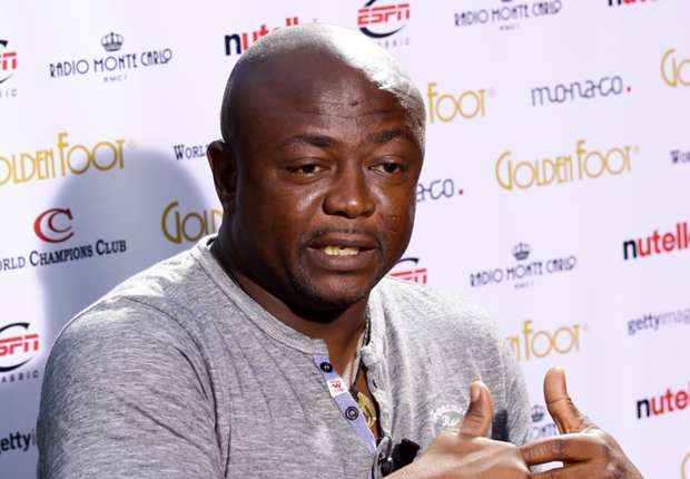 Why Azumah Nelson wants Abedi 'Pele' for Ghana job