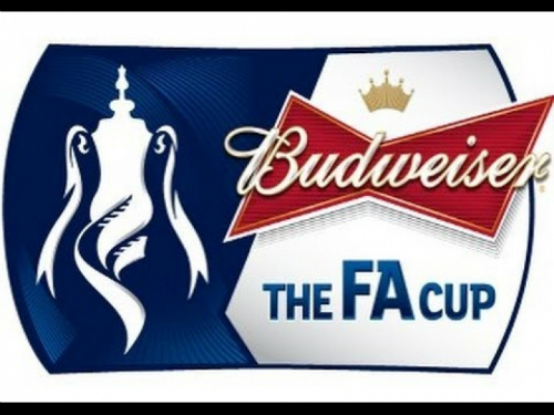 English FA Cup Fixtures