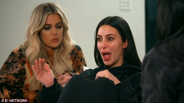 Kim Kardashian Attack:  I thought I was going to be raped and killed (Video)