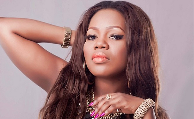 """I never slept with Josh Laryea"" – Mzbel"