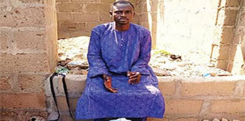 Nigerian Herbalist Sentenced to Death by Hanging for Murdering 2 Brothers