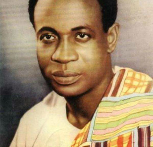 Fantastic Quotes From The Illustrious Nkrumah