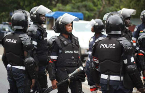 Delta Force:Police Arrest Organiser For The Attack of Security Cordinator