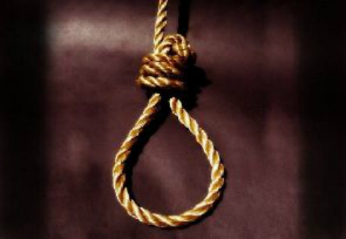 Catholic Bishop commits suicide