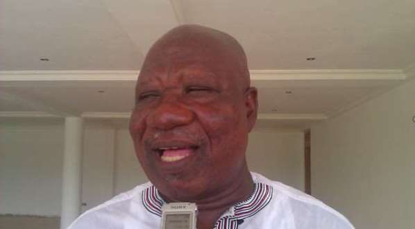 Akufo-Addo's 100 Days, A 'Reign Of Terror' – Allotey Jacobs