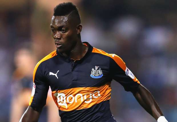 Christian Atsu's future doesn't change with one action or goal – Rafa Benitez