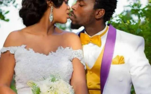 I Have Become Responsible Because of Marriage – Kwaw Kesse