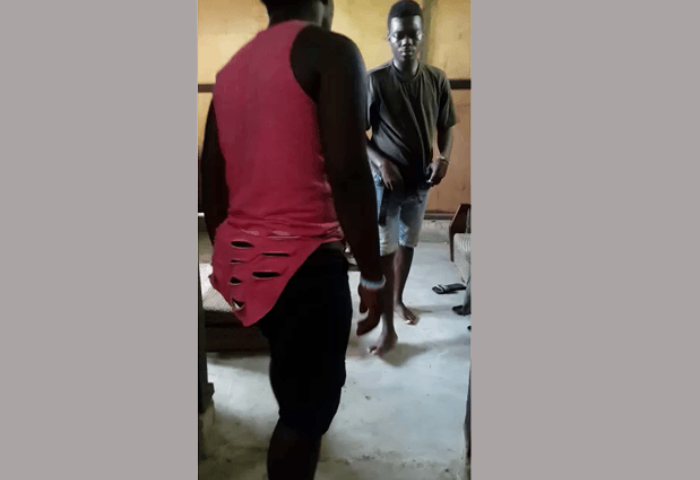 Sex Scandal Involving SHS Student, Hits Tema