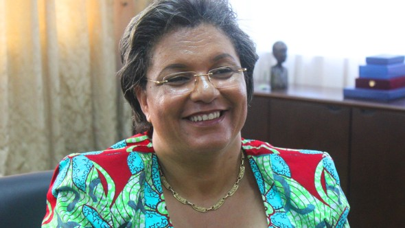 I have no presidential ambition – Hannah Tetteh
