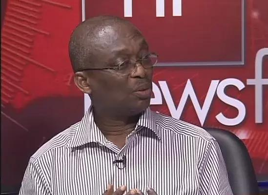 NDC in opposition 'best medicine' for Ghanaians – Baako
