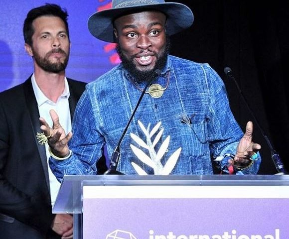 M.anifest awarded at International Midem Awards