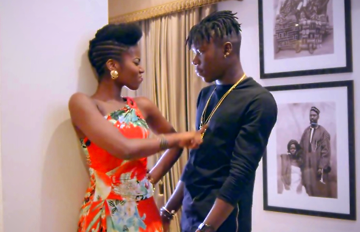I didn't get 'broken heart' over Stonebwoy's marriage – MzVee