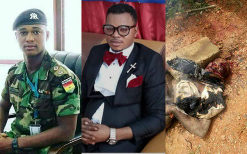 I wanted To Save Captain Mahama But Jesus Whatsapp Me To Stop- Angel Obinim