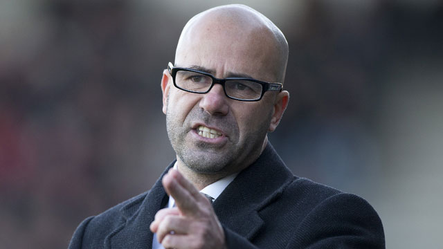 Dortmund appoint Ajax manager Bosz as new head coach