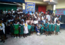 Ashaiman: Crystal Whihelm Eductaional Complex Organizes Career Day Programme (Photos)