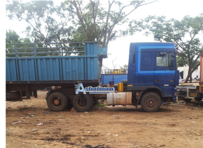 Tema: Boys Caught Stealing Fuel From Trucks - ashaimanonline.com