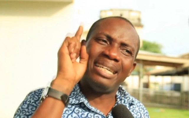 A married man who cheats with a condom is faithful – Counselor Lutterodt