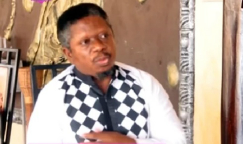 Video: I Begged God To Take My Life – Veteran Ghanaian Actor