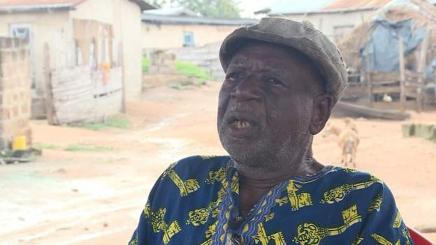 Ghanaian man with 100 children wants more