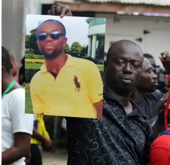 Ghana (Family Of Alajo Garage Shooting Victim Invoke Anto Nyama On Police) - ashaimanonline.com
