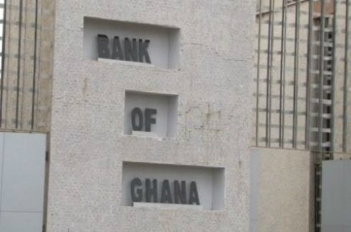 GCB Takeover As BoG Withdraws Licenses Of UT, Capital Bank