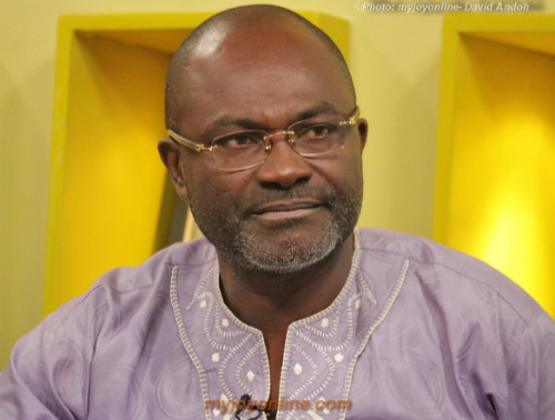 Remove Some Holidays From Our Calendar – Kennedy Agyapong Tells Gov't
