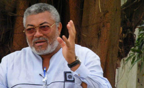 Rawlings calls for effective preventive measures after gas explosion
