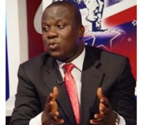 Corruption Claims: Deputy Chief of Staff Tells His Side Of Story