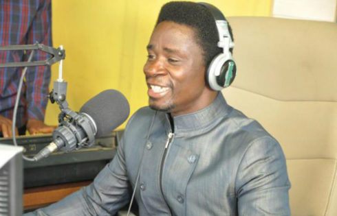 Hot Audio: Evangelist Akwasi Awuah Slams And List 'Occult' Prophets in Ghana