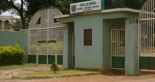 Islamic SHS Students In Trouble For Dancing 'One Corner' In Class