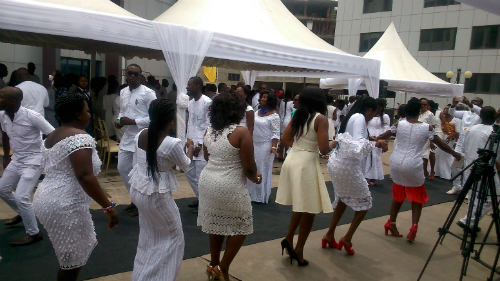 UMB Mark 45th Anniversary With A Joyous Thanksgiving Service