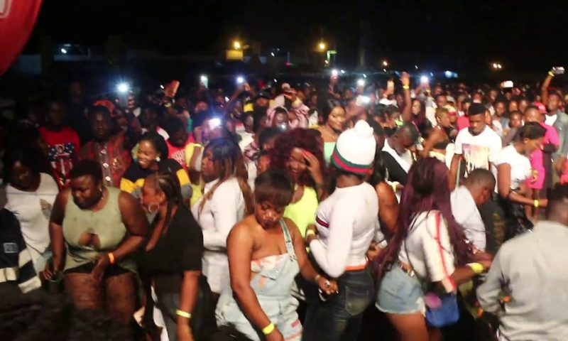 'One Corner' dance fever hits Ashaiman