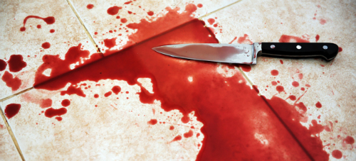 Taxi Driver Chops off Fiancee's Hand For Cheating